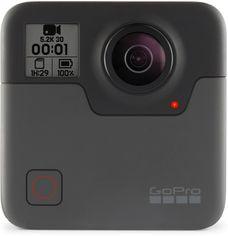 Видеокамера GoPro Fusion от Rozetka