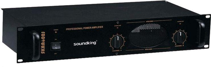 Акция на SoundKing SKAA800J от Rozetka