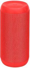 Акция на Акустическая система Promate Silox Red (silox.red) от Rozetka