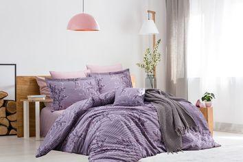 Комплект постельного белья LightHouse Бязь Голд Trendy 200х220 (2200000548092) от Rozetka