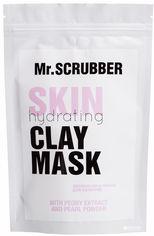 Акция на Маска для лица Mr.Scrubber Hydrating Peony Extract увлажняющая для сухой кожи 100 г (4820200230528) от Rozetka