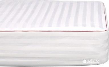 Наматрасник шелковый MirSon DeLuxe Silk Aloe Vera 301 200x200 (2200000353078) от Rozetka