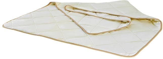 Одеяло шерстяное MirSon Carmela 0333 лето 110x140 см (2200000143648) от Rozetka