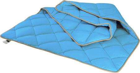 Акция на Одеяло шерстяное MirSon Valentino 0338 зима 220x240 см (2200000144294) от Rozetka