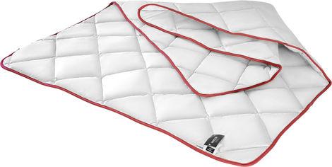 Акция на Одеяло шерстяное MirSon DeLuxe 030 зима 140x205 см (2200000004376) от Rozetka