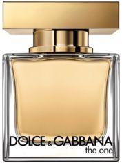 Акция на Тестер Туалетная вода для женщин Dolce&Gabbana The One 100 мл (3423473035619) от Rozetka