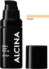 Акция на Тональный крем Alcina Perfect Cover Make-up ultralight 30 мл (4008666650108) от Rozetka