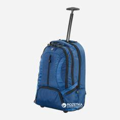 Акция на Рюкзак на колесах Victorinox Travel VX Sport Wheeled Scout Blue (Vt602715) от Rozetka