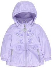 Акция на Демисезонная куртка Lenne Belle 19208/160 92 см (4741578284541) от Rozetka