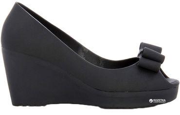 Туфли Las Espadrillas 6086-1 40 Черные (2000000337500) от Rozetka