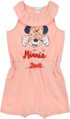 Комбинезон Disney SE0114 Minnie 74 см LPink (3609083409266) от Rozetka