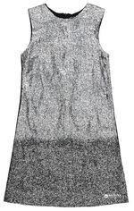 Акция на Сарафан Wecan CANW19010 140 см Черный от Rozetka