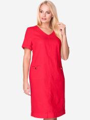 Платье All Posa Устинья 1336-3 52 Красное от Rozetka
