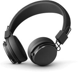 Акция на Наушники Urbanears Headphones Plattan II Bluetooth Black (1002580) от Rozetka