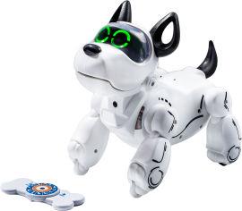 Робот Silverlit Pupbo Белый (88520) (4891813885207) от Rozetka