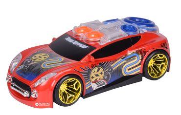 Игрушка Toy State Машина Street Beatz красная 26 см (33456) от Rozetka