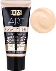 Акция на Основа под макияж Hean Art. Cashmere foundation 500 ваниль 30 мл (5907474427591) от Rozetka