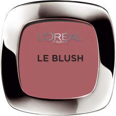 Акция на Румяна для лица L'Oreal Paris Alliance Perfect 145 Темно-розовый 4 г (3600521627402) от Rozetka