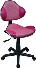Кресло Signal Q-G2 Pink (OBRQG2R) от Rozetka