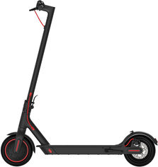 Электросамокат Xiaomi MiJia Electric Scooter Pro (DDHBC02NEB) от Rozetka