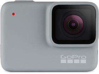 Видеокамера GoPro HERO 7 White (CHDHB-601-RW) от Rozetka