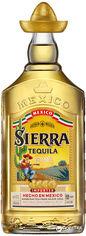 Акция на Текила Sierra Reposado 0.7 л 38% (4062400543125) от Rozetka