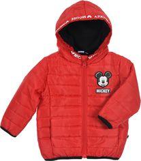 Акция на Демисезонная куртка Disney Mickey HS0038 18M Red (3609083974290) от Rozetka