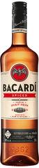 Ром Bacardi Spiced 1 л 40% (7610113008263) от Rozetka