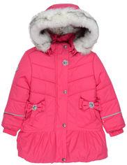 Зимнее пальто Lenne Alice 19333/264 116 см Ягодное (4741578402655) от Rozetka