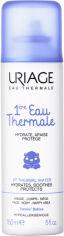 Акция на Термальная вода Uriage Baby 1st Thermal Water для нежной детской кожи 150 мл (3661434005732) от Rozetka