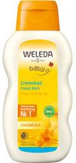 Молочко для купания младенцев Weleda Календула 200 мл (4001638096591/4001638523141) от Rozetka