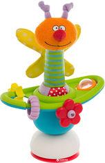 Игрушка на присоске Taf Toys Цветочная карусель (10915) от Rozetka