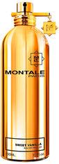 Акция на Парфюмированная вода унисекс Montale Sweet Vanilla 100 мл (ROZ6205052480/3760260452182) от Rozetka