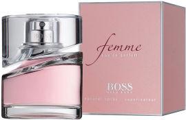 Акция на Парфюмированная вода для женщин Hugo Boss Femme 50 мл (737052041285) от Rozetka
