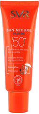 Солнцезащитный флюид SVR Sun Secure Dry Touch Fluid SPF 50+ 50 мл (3401360167780) от Rozetka