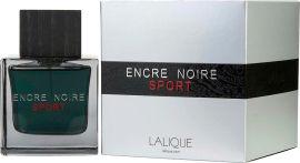 Акция на Туалетная вода для мужчин Lalique Encre Noire Sport 50 мл (7640111500896) от Rozetka