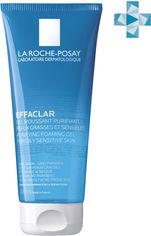 Акция на Гель-мусс La Roche-Posay Effaclar для очищения проблемной кожи 200 мл (3337872411083) от Rozetka