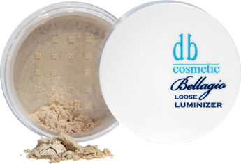 Акция на Пудра db cosmetic рассыпчатая голографик Bellagio Loose Luminizer №064 7 г (8026816064397) от Rozetka