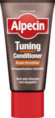 Акция на Кондиционер для волос для мужчин Alpecin Tuning Conditioner Braun для тонирования первичной седины 150 мл (4008666218810) от Rozetka