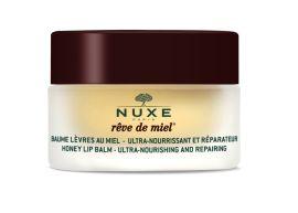 Акция на Бальзам для губ Nuxe Reve de Miel Медовая мечта 15 мл (3264680015809) от Rozetka