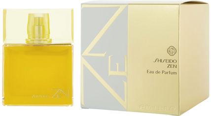 Акция на Парфюмированная вода для женщин Shiseido Zen 100 мл (768614102021) от Rozetka