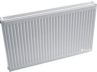 Акция на Радиатор QUINN Integrale V11 500x1000 мм 1122 Вт (Q11510VSKD) от Rozetka