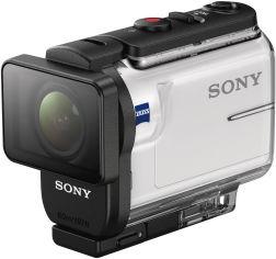 Акция на Видеокамера Sony HDR-AS300 (HDRAS300.E35) от Rozetka