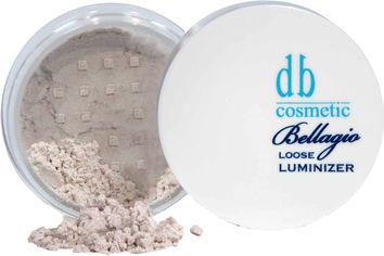 Акция на Пудра db cosmetic рассыпчатая голографик Bellagio Loose Luminizer №063 7 г (8026816063390) от Rozetka