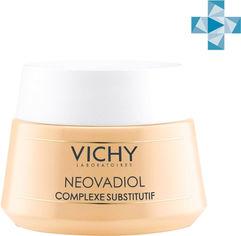 Акция на Крем-уход Vichy Neovadiol антивозрастной с компенсирующим эффектом для сухой кожи 50 мл (3337871331948) от Rozetka