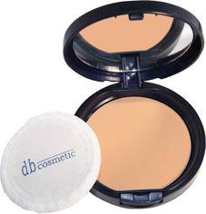 Пудра db cosmetic компактная Scultorio Compact Powder №102 11 г (8026816102860) от Rozetka