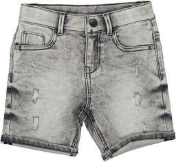 Акция на Шорты джинсовые Idexe' 10A Denim Nero (969619940194Z) от Rozetka
