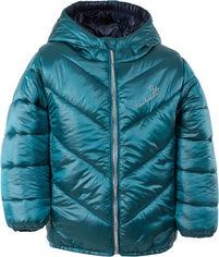 Акция на Демисезонная куртка Evolution 03-ВД-19 92 см Изумрудная (4823078561435) от Rozetka