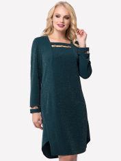 Платье All Posa Адель 1290-2 54 Зеленое от Rozetka