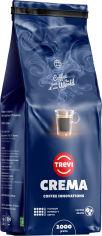 Акция на Кофе в зёрнах Trevi Crema 1 кг (4820140050163) от Rozetka